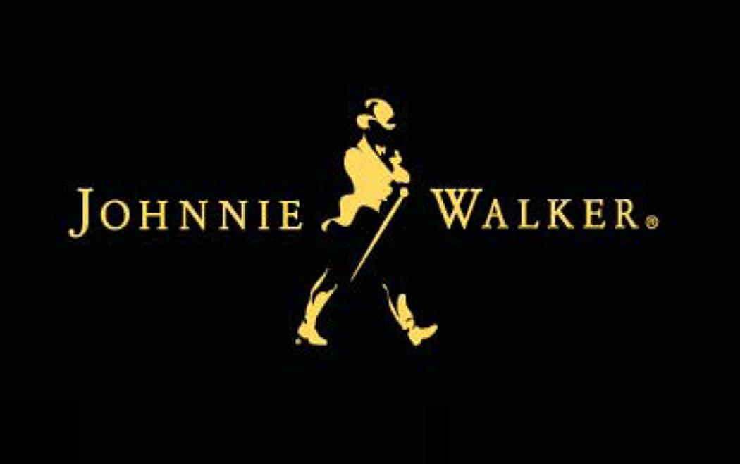 Johnnie Walker Whisky - Keep walking guidelines page exampleskveeeone
