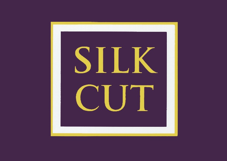 Silk Cut Packaging International Promotional Examples